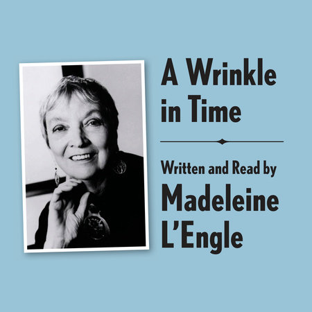 The cover of the book A Wrinkle in Time Archival Edition