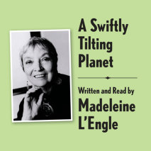 A Swiftly Tilting Planet Archival Edition Cover