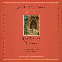 The Young Unicorns Cover