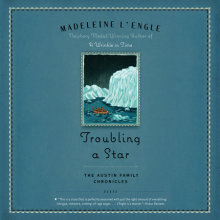 Troubling a Star Cover