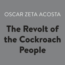 The Revolt of the Cockroach People Cover