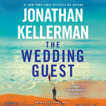 The Wedding Guest Cover