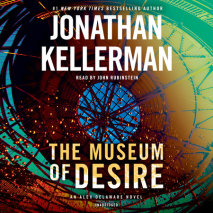 The Museum of Desire Cover