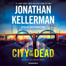 City of the Dead Cover