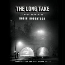 The Long Take Cover
