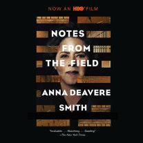 Notes from the Field Cover