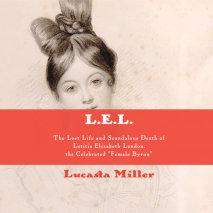 L.E.L. Cover