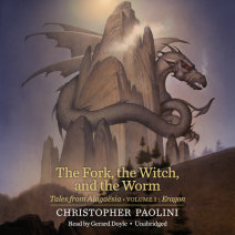 The Fork, the Witch, and the Worm Cover