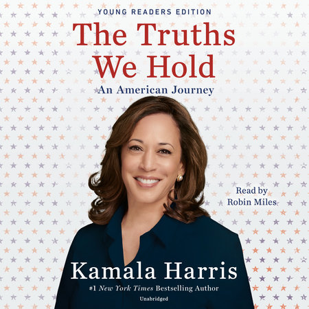 The Truths We Hold by Kamala Harris