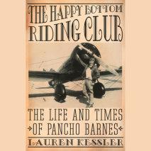 The Happy Bottom Riding Club