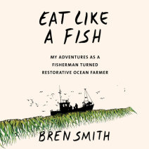 Eat Like a Fish Cover