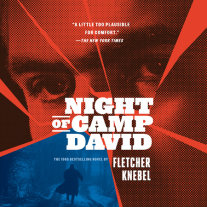 Night of Camp David Cover