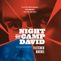 Night of Camp David Cover