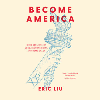 Become America cover