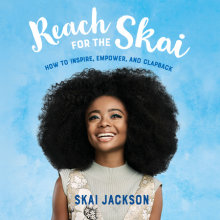 Reach for the Skai Cover
