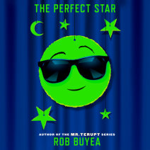 The Perfect Star Cover