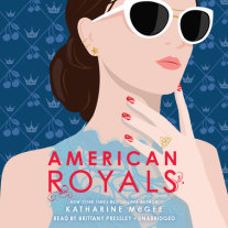 American Royals Cover