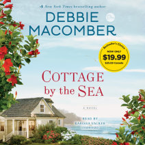Cottage by the Sea Cover