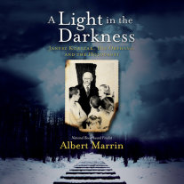 A Light in the Darkness Cover