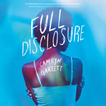 Full Disclosure Cover