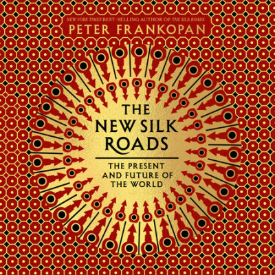 The New Silk Roads cover