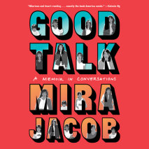 Good Talk Cover