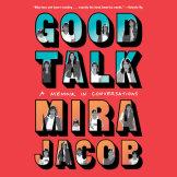 Good Talk cover small