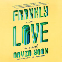 Frankly in Love Cover