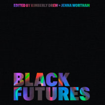 Black Futures Cover