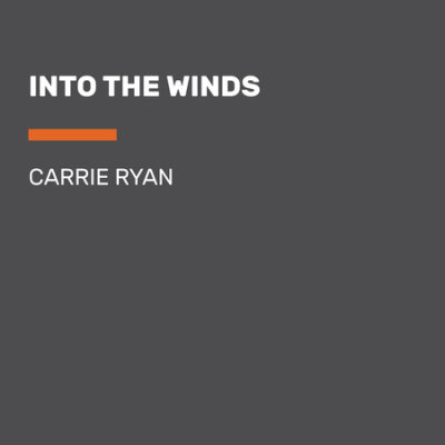 Into the Winds cover