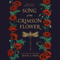 Song of the Crimson Flower Cover