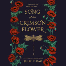 Song of the Crimson Flower Cover