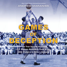 Games of Deception Cover
