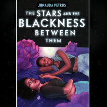 The Stars and the Blackness Between Them Cover