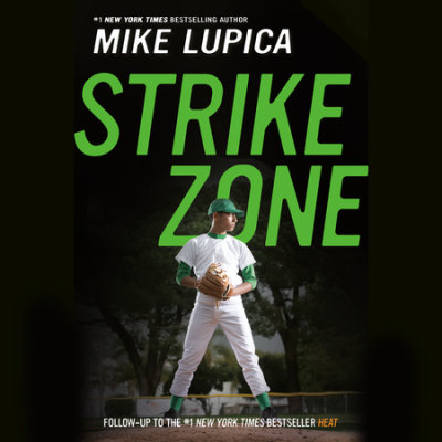 Strike Zone cover