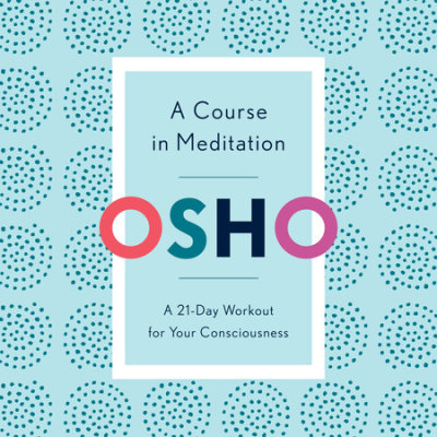 A Course in Meditation cover