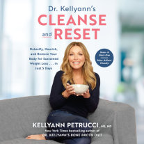 Dr. Kellyann's Cleanse and Reset Cover