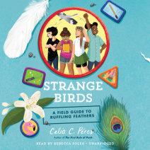 Strange Birds Cover