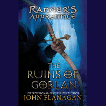 The Ruins of Gorlan Cover