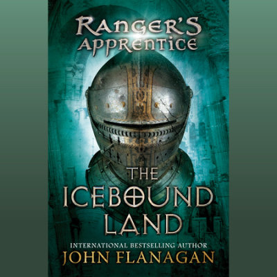 The Icebound Land cover