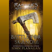 The Battle for Skandia Cover