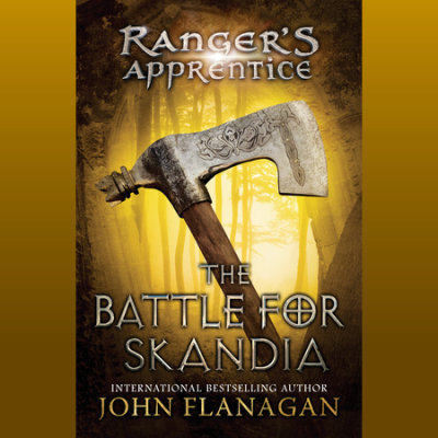 The Battle for Skandia cover