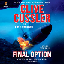 Final Option Cover