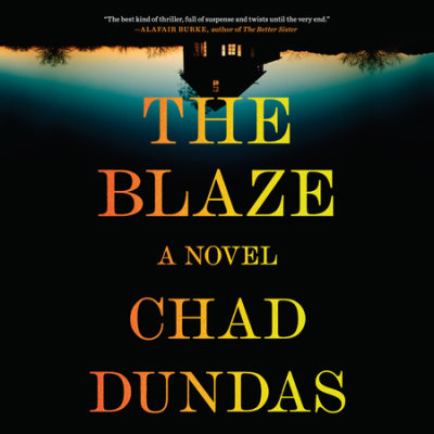 The Blaze cover