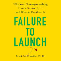 Failure to Launch Cover