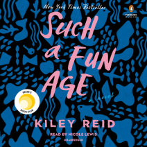 Such a Fun Age Cover