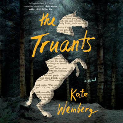 The Truants cover