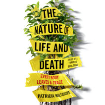 The Nature of Life and Death Cover