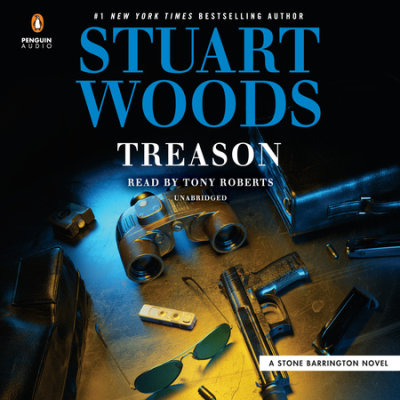 Treason cover