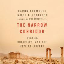 The Narrow Corridor Cover